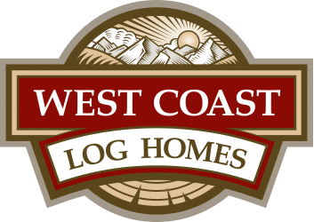West Coast Log Logo